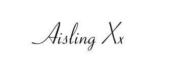 Aisling Xx